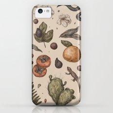 Florida Nature Walks Slim Case iPhone 5c