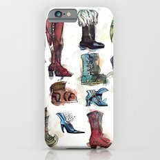 Boots of the World iPhone 6s Slim Case