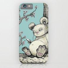 Cuddly iPhone 6s Slim Case