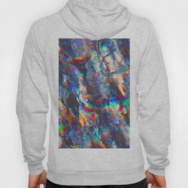 TOUCHING FROM A DISTANCE Hoody