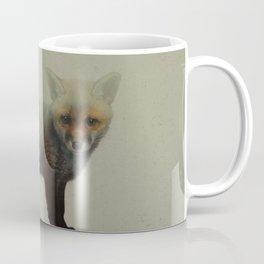 Little Ones: Fox Coffee Mug