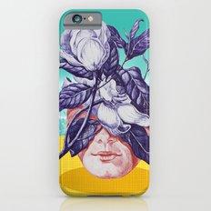 hidden face iPhone 6s Slim Case