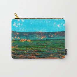 Western Slope Carry-All Pouch