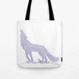 Coyote CREYES Tote Bag