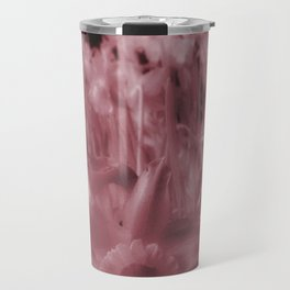 Infra-Red Daffodils Travel Mug