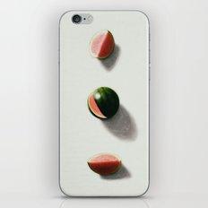 fruit 14 iPhone Skin