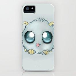 Poro Snax! iPhone Case
