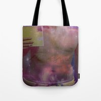 """the perks of being a wallflower Tote Bags featuring """"Perks"""" by Elizabeth Bolz"""