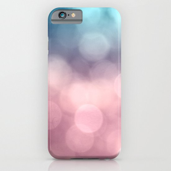 Dreaming of Cotton Candy iPhone & iPod Case