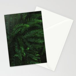 Fern Life Stationery Cards