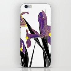 'Tell Me What To Swallow' / 'Iris' iPhone & iPod Skin