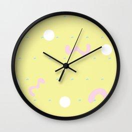 lodi dotty Wall Clock