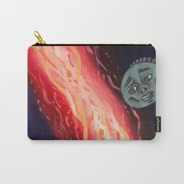 Space Face 3: Cosmic Rip Carry-All Pouch