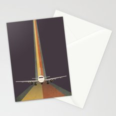 Take Off Stationery Cards