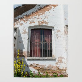 Museo Otavalango Poster