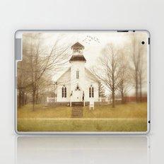 Country Church Laptop & iPad Skin