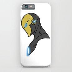 Iron-Man Next Slim Case iPhone 6s