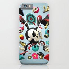 Remix Nr.2 iPhone Case
