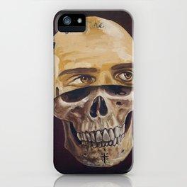 Mandana iPhone Case