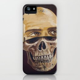 Mandana iPhone Case