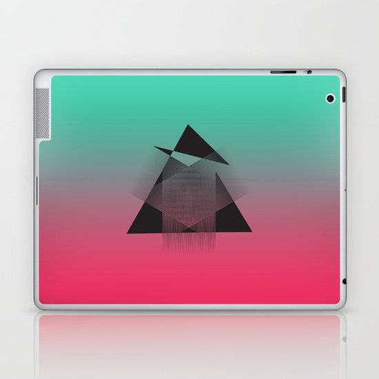 Imperftcion Laptop & iPad Skin