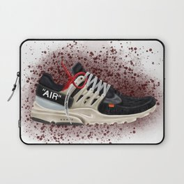 OFF WHITE PRESTO Laptop Sleeve