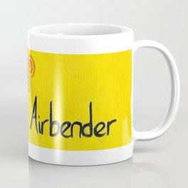 Agender (air) Coffee Mug