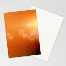 Summer Breeze Stationery Cards