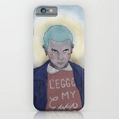 Punk 011 Slim Case iPhone 6s