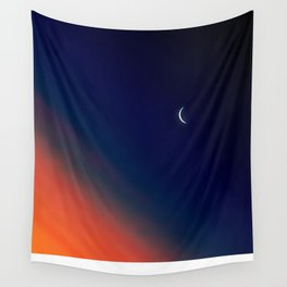 A Sliver of Hope  Wall Tapestry