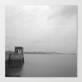 #176hoto #194 Let it #Rain Canvas Print