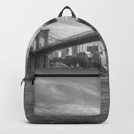 Brooklyn Bridge Backpack