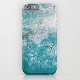 Into the Ocean - JUSTART © iPhone Case