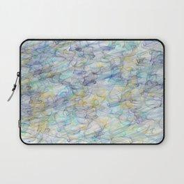Smoke pattern Laptop Sleeve