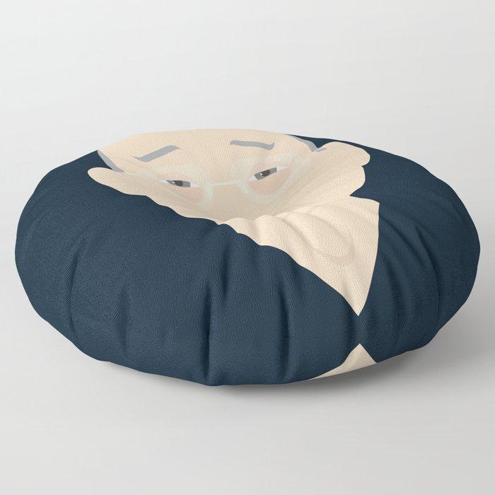 Jiro Sushi 鮨 Floor Pillow