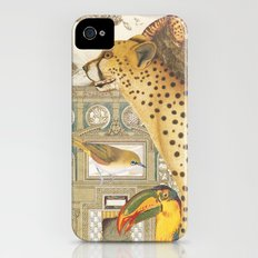 The retreat Slim Case iPhone (4, 4s)