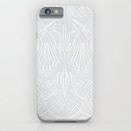 Pinstripe Pattern Creation 5 iPhone Case