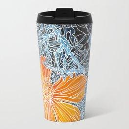 Cosmo and Evergreen Travel Mug