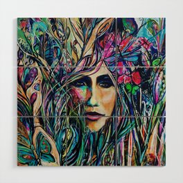 Enchanted Wood Wall Art