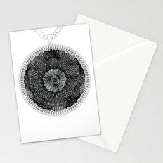 Spirobling XXIII Stationery Cards