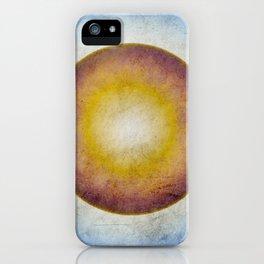 Sky Sphere iPhone Case