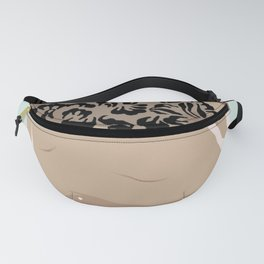 Untitled #131 Fanny Pack