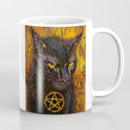 Black Magic Coffee Mug