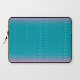 Cherry Blossoms in Winter Laptop Sleeve