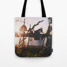 Solitude Tote Bag