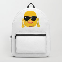 Hip Buddha Backpack