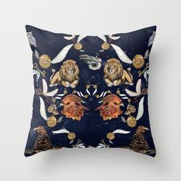 Magic Collection Throw Pillow