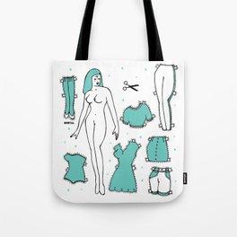 JUANA Tote Bag