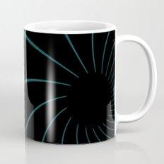 Bursting Out 1 Mug