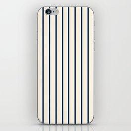 Seaside Vertical iPhone Skin
